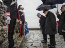 Gauck gedenkt italienischer NS-Opfer