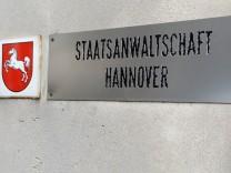 Christian Wulff, Ermittler, Staatsanwaltschaft, David Groenewold