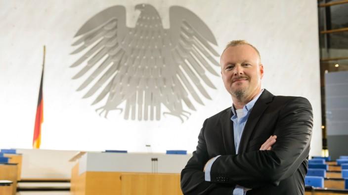 "Die Show ""Absolute Mehrheit"" mit Stefan Raab"