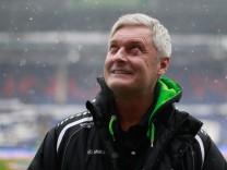 Armin Veh, Eintracht Frankfurt, Fußball Bundesliga