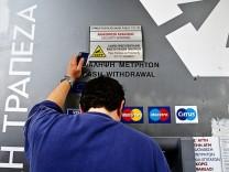 Laiki Bank, Zypern, Krise, Wolfgang Schäuble