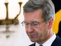 Christian Wulff, Kreditaffäre, Ex-Bundespräsident