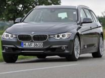 BMW 320i Touring, BMW 320i, BMW, 3er, Dreier, BMW Dreier