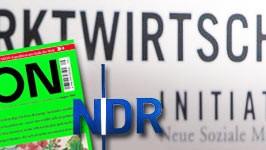 INSM, Neon, NDR, Foto: dpa, AP