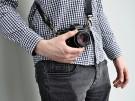 Hipster Kamera Fotoapparat Fashionspießer
