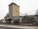 Baywa-Gelände Indersdorf