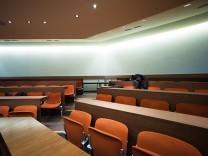 NSU-Prozesssaal München