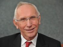 Wilfried Blume-Beyerle, 2013