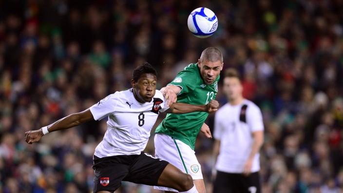 Republic of Ireland v Austria - FIFA 2014 World Cup Qualifier