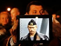 Wladimir Putin, Russland, Zypern, Finanzrkrise