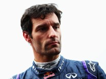 F1 Grand Prix of Malaysia Mark Webber Formel 1 Red Bull
