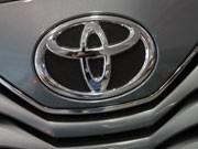 Toyota, Foto: AP