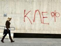 Zypern, Banken, Nikosia, Laiki Bank