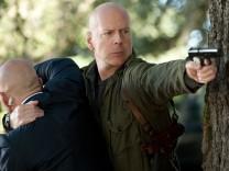 """Der Film """"G.I. Joe: Die Abrechnung"""" mit Bruce Willis im Kino"""