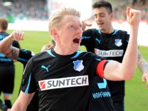 SpVgg Greuther Fuerth v TSG 1899 Hoffenheim - Bundesliga