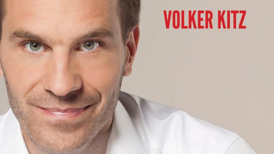 """Volker Kitz: """"Du machst, was ich will"""""""