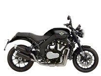 Horex, Motorrad, Retro, Werner, Horex VR6