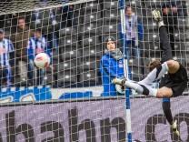 Hertha BSC Berlin - Vfl Bochum