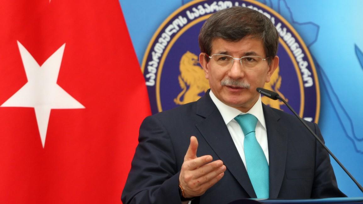 Außenminister fordert Platz für türkische Beobachter