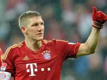 FC Bayern München - Hamburger SV 9:2