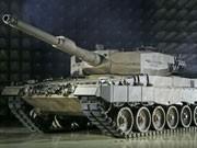 Panzer, Rüstungskonzern, Foto: ddp