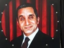 TV-Satiriker Bassem Jussef, Ägypten