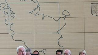 Schleswig-Holstein Kritik des Steuerzahlerbundes
