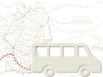 Fernbus, Fernbusse, Bahn-Konkurrent