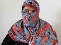 Badam Zari, first ever tribal woman to contest elections from FAT