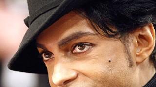 Retter des Pop: Prince