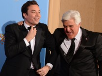 Fallon to succeed Leno on US 'Tonight' show