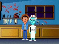 maniac mansion, Lucasarts