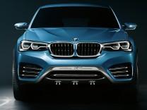 BMW X4, BMW, X4, SUV, Crossover, BMW X6, X3, X5, Crossover-Coupé