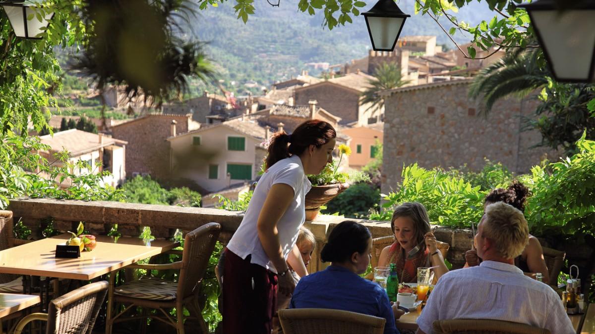 Die perfekte Woche auf Mallorca