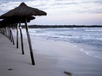 Es Trenc Strand Mallorca