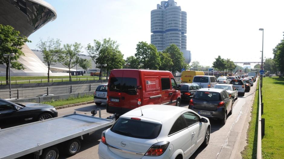 Münchner Norden Münchner Norden