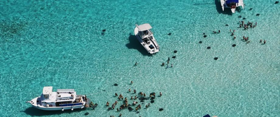 Offshore-Leak Cayman Islands