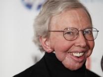 Filmkritiker Roger Ebert in Chicago gestorben