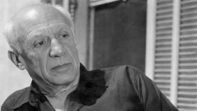 Quiz zum 40. Todestag von Pablo Picasso