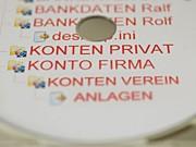 Datenschutz Datenmissbrauch Datenhandel dpa