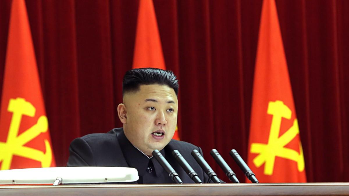 Deutschland soll Botschaft in Pjöngjang räumen
