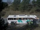 Bus Unfall Tschechien