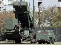Japan sets up missile system to counter North Korea's ballistic m