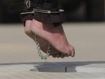 Todesstrafe in Kuwait