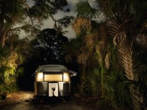 Frank Hallam Day Reisebildband Nocturnal Florida Kehrer Verlag