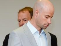 Betrugsprozess gegen Radprofi Schumacher