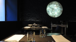 Restaurants in München Marais soir