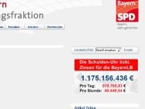 SPDFraktionsseite