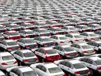 Rückruf, Airbag, Toyota, Honda, Nissan
