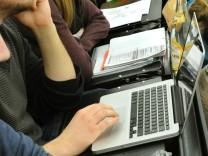 Universität verdoppelt Anzahl von Lehrerstudenten